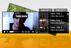 Video Playlists