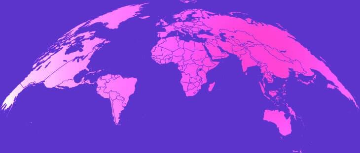 Global Live Streaming Video CDN